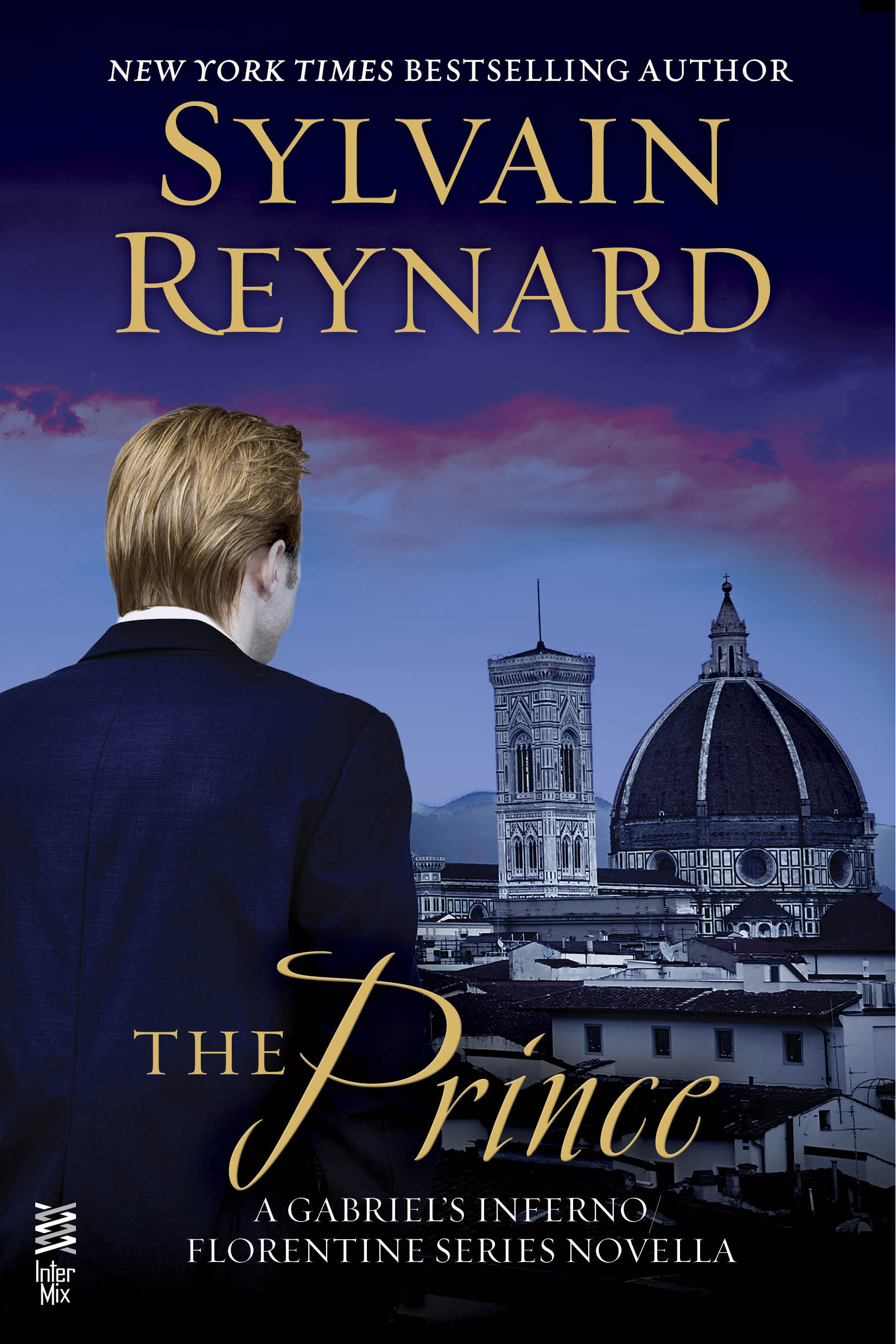 The Prince by Sylvain Reynard