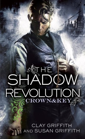 The Shadow Revolution by