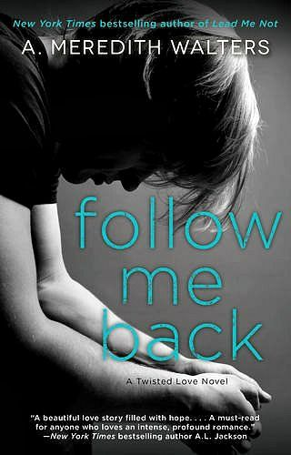 Follow Me Back by A. Meredith Walters