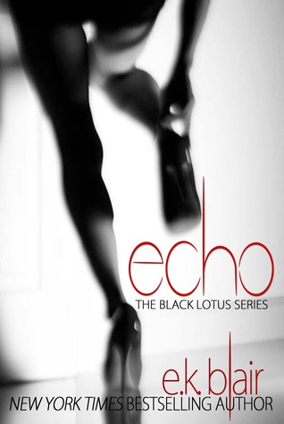 Echo (Black Lotus#2) by