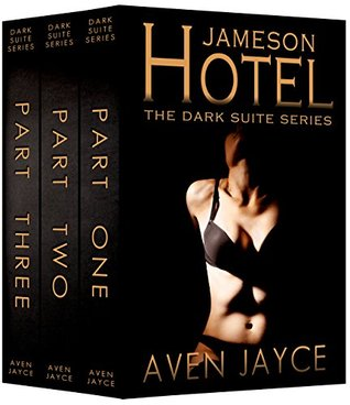 Jameson Hotel-The Dark Suite Series by Aven Jayce