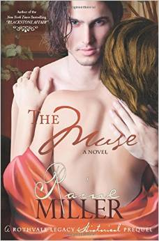 The Muse by Raine Miller