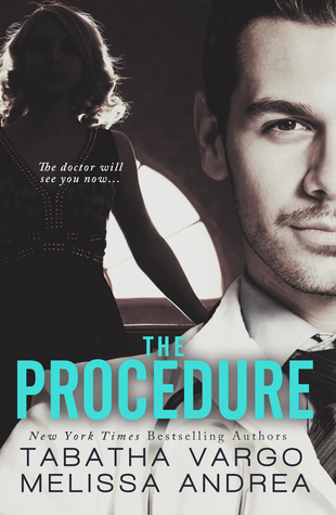 The Procedure by Tabatha Vargo, Melissa Andrea