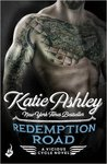 * REDEMPTION ROAD (Vicious Cycle #2) by KATIE ASHLEY * NEW RELEASE * BLOG TOUR * BOOK REVIEW *