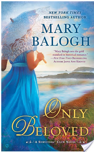 Only Beloved by Mary Balogh