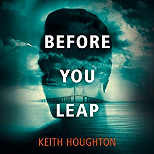 Before You Leap by Keith Houghton