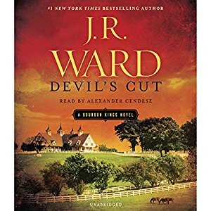 Devil's Cut (The Bourbon Kings, #3) by J.R. Ward