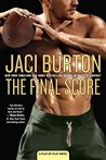 The Final Score (Play by Play, #13) by Jaci Burton