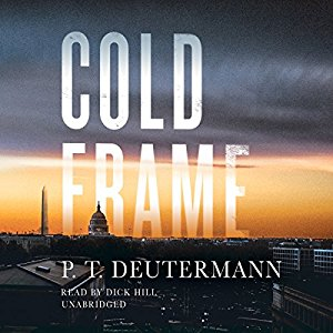 Cold Frame by P.T. Deutermann
