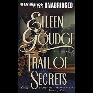 Trail of Secrets by Eileen Goudge