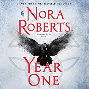 Year One (Chronicles of The One, #1) by Nora Roberts