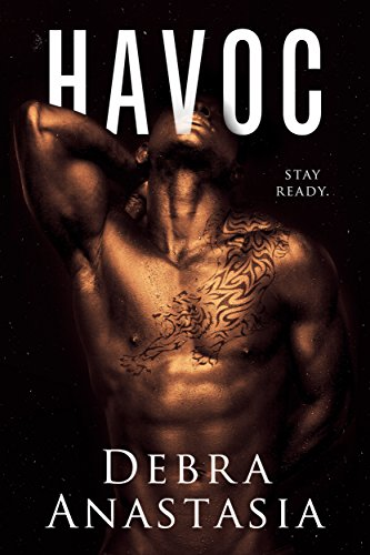 HAVOC by Debra Anastasia