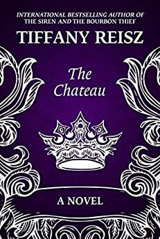 The Chateau (The Original Sinners, #9) by Tiffany Reisz